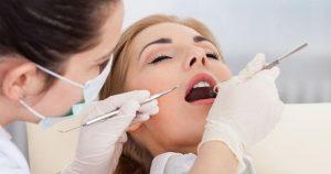 دندانپزشکی تسکینی