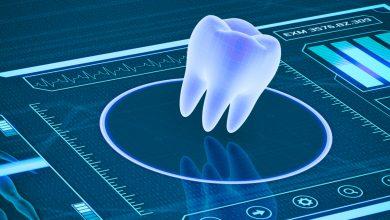 فناوری نو در دندانپزشکی