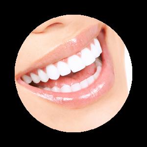 رابطه لبخند زیبا و دندان
