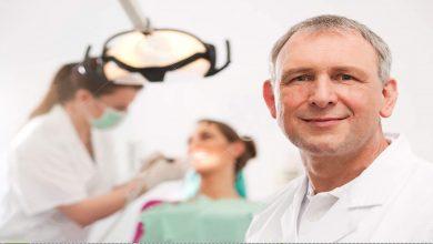 دندانپزشک ماهر
