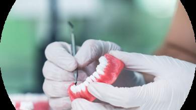 تکنسین دندانسازی