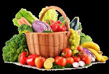 خوراکیهای مفید برای لثه